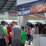 Wisconsin State Fair & the Pork Schoppe