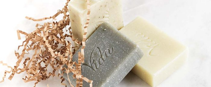 Vida Handmade Soap — Review and Giveaway