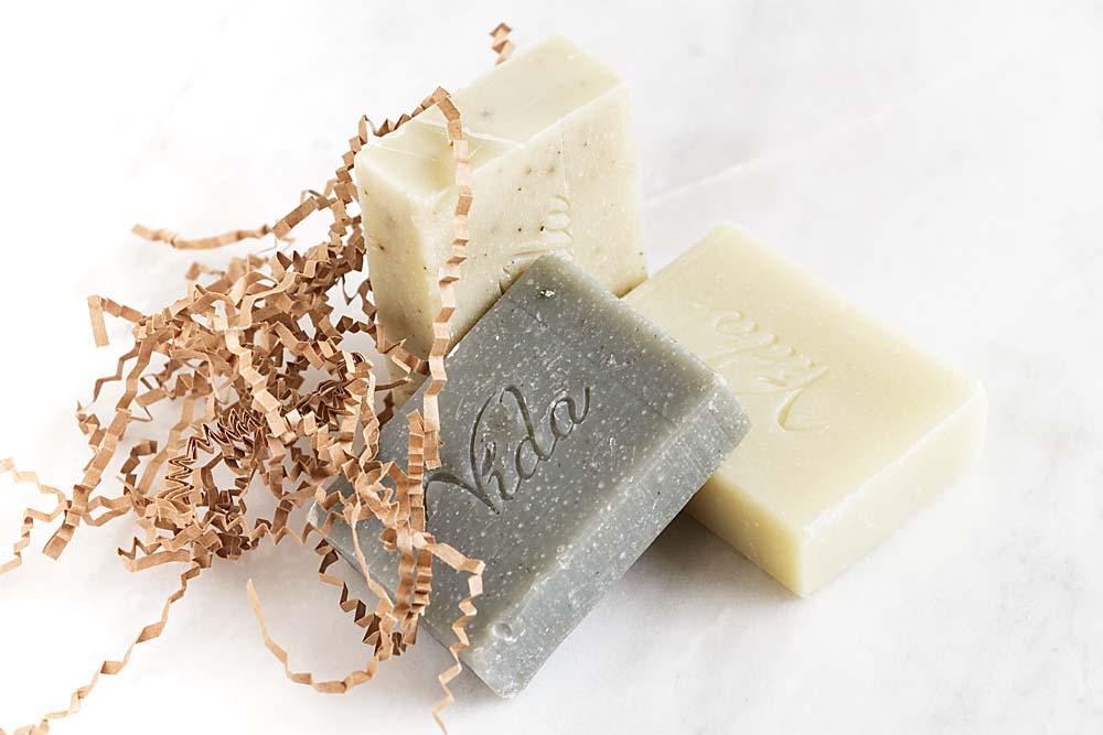 Vida Handmade Soap