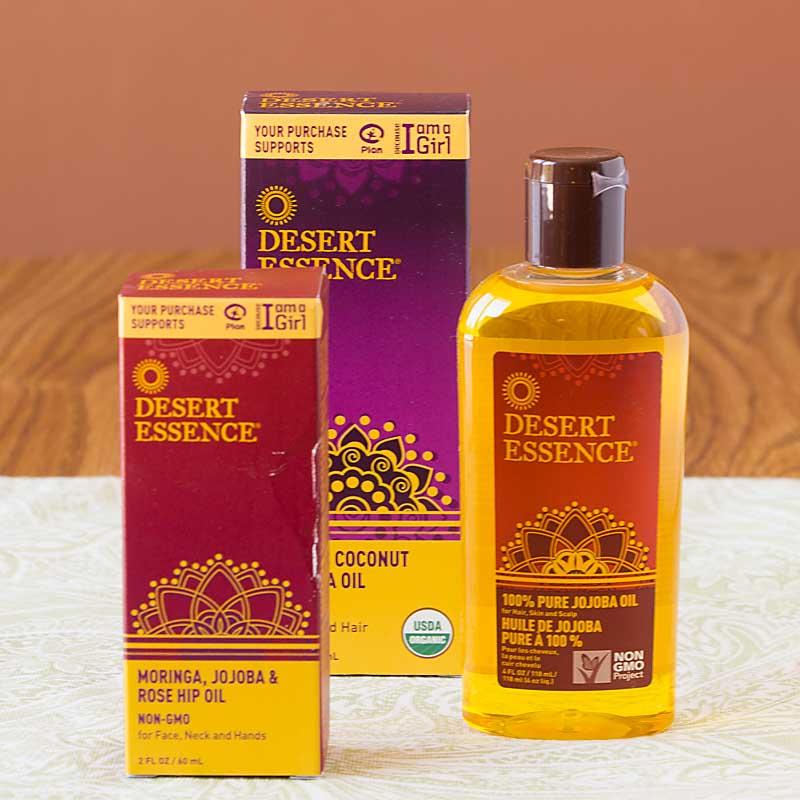 Jojoba Oil Products