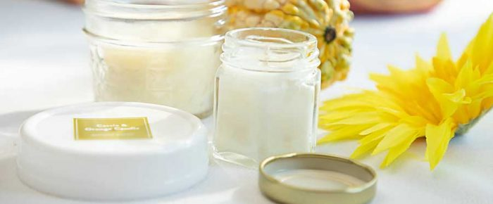 Essential Oil Recipe for Candles and More