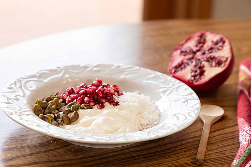 Smooth, crunchy and fruity, these lower sugar Loaded Yogurt Bowl ideas can help make your breakfast or snack tasty and healthy!