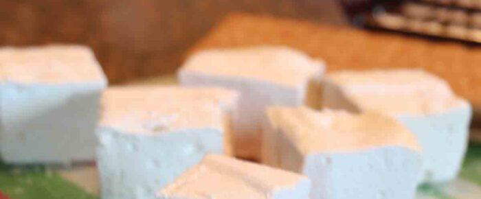 Campfire Style (Organic) Homemade Marshmallows