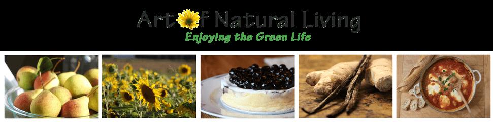 Art of Natural Living